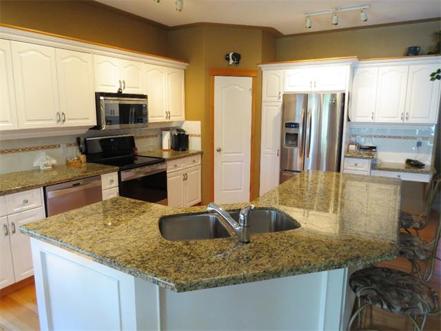 Photo 4: 150 HAMPTONS LD NW in Calgary: Hamptons Detached for sale : MLS® # C4022008