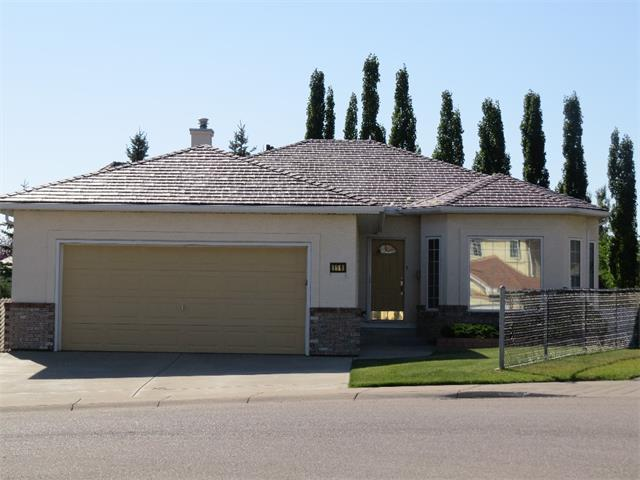 Main Photo: 150 HAMPTONS LD NW in Calgary: Hamptons Detached for sale : MLS® # C4022008