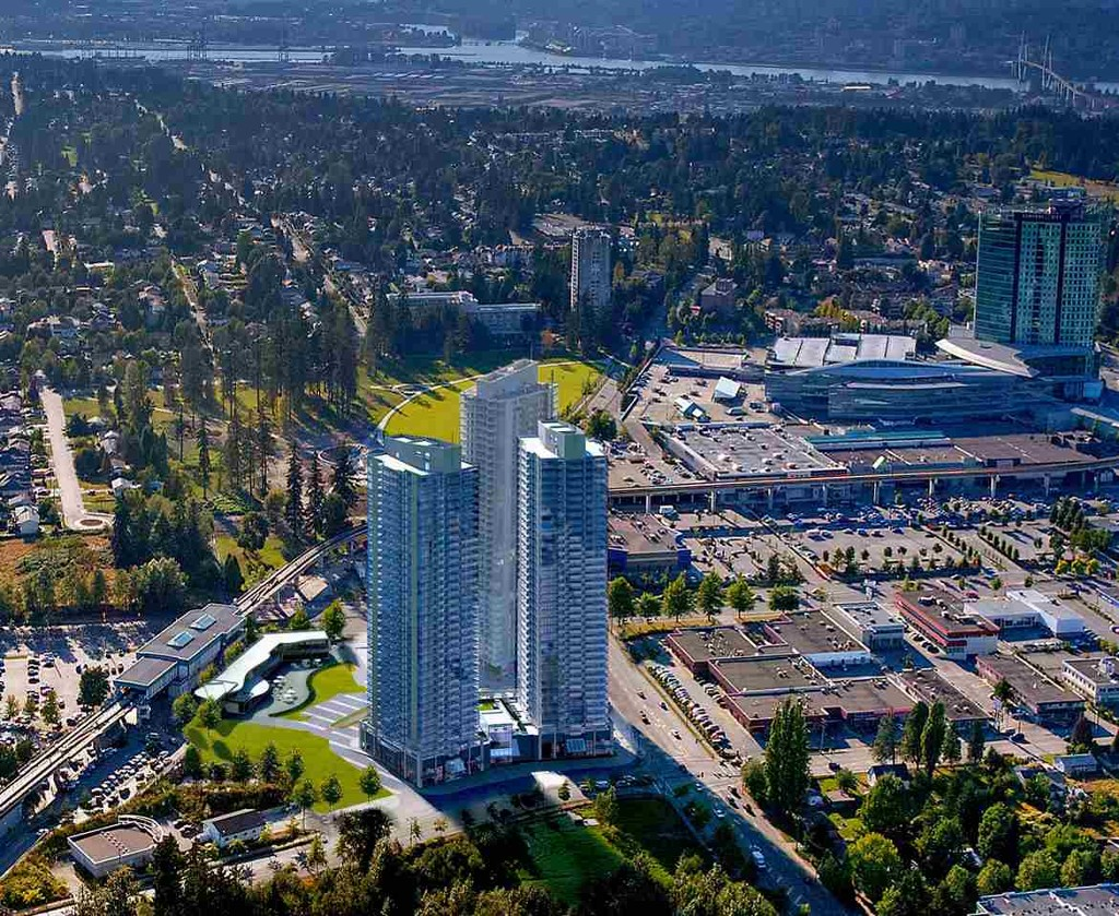 FEATURED LISTING: 2803 - 13688 100 AVE Surrey