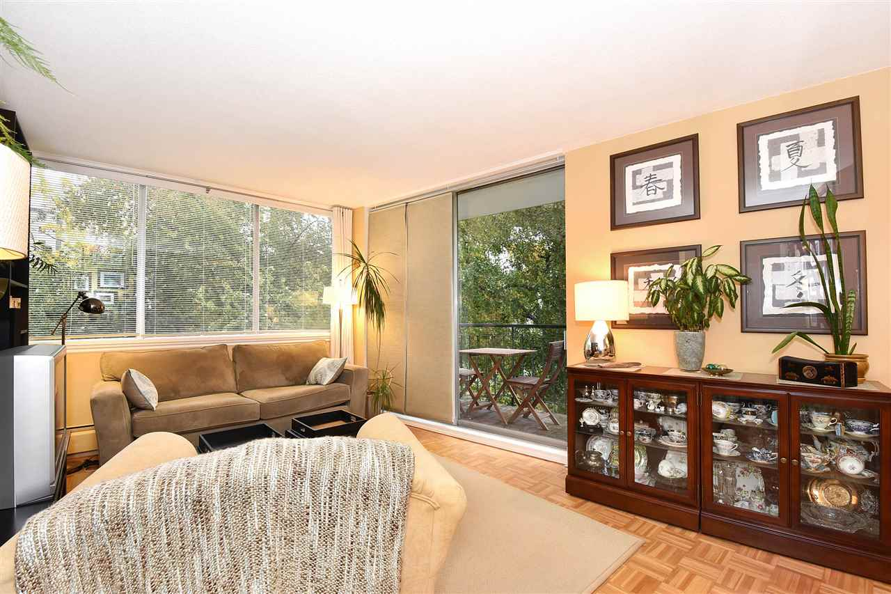 FEATURED LISTING: 308 1251 CARDERO Street Vancouver