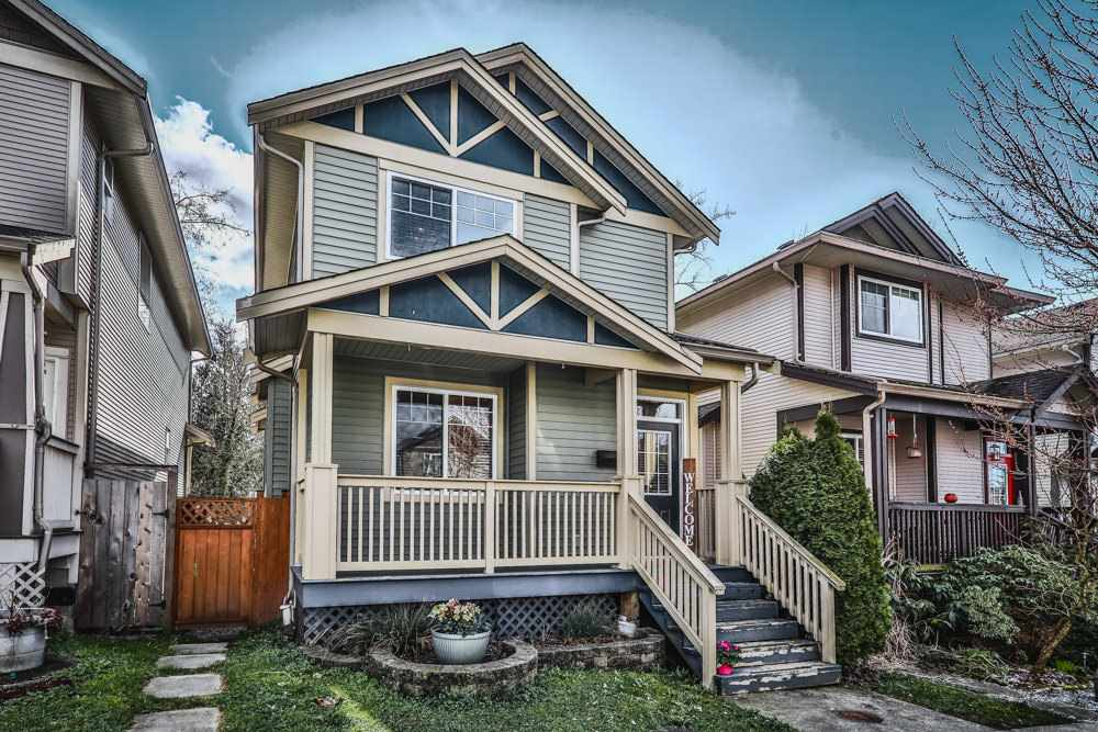 FEATURED LISTING: 24350 101A Avenue Maple Ridge