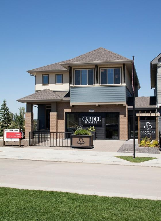 FEATURED LISTING: 338 SHAWNEE Boulevard Southwest Calgary