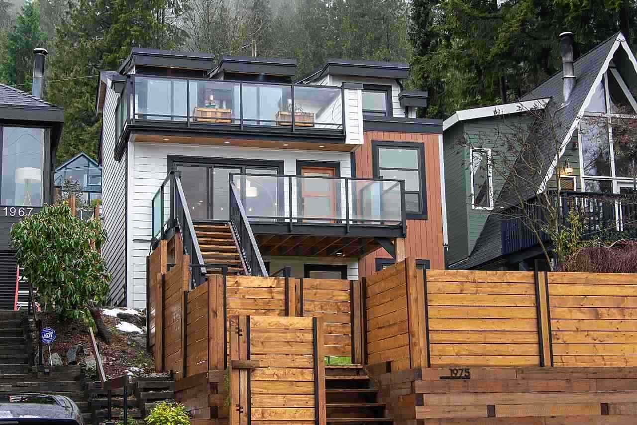 FEATURED LISTING: 1975 DEEP COVE Road North Vancouver