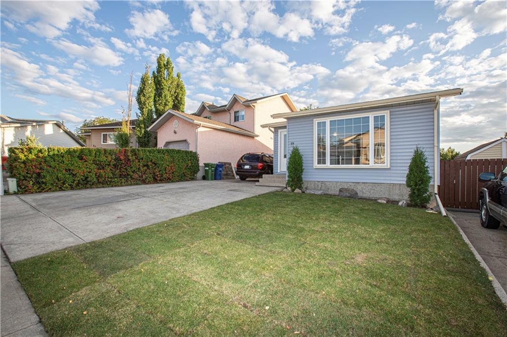 FEATURED LISTING: 59 EMBERDALE Way Southeast Airdrie