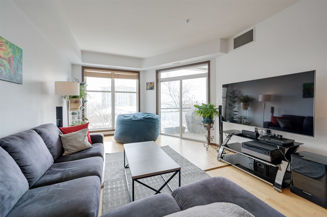 FEATURED LISTING: 402 - 10503 98 Avenue Edmonton