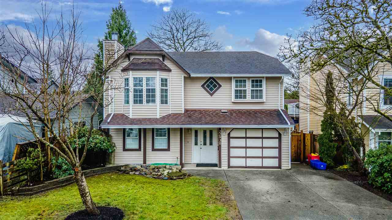 FEATURED LISTING: 22930 CLIFF Avenue Maple Ridge