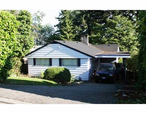 "Main Photo: 5446 KEITH ST in Burnaby: South Slope House for sale in ""SOUTH SLOPE"" (Burnaby South)  : MLS®# V597255"