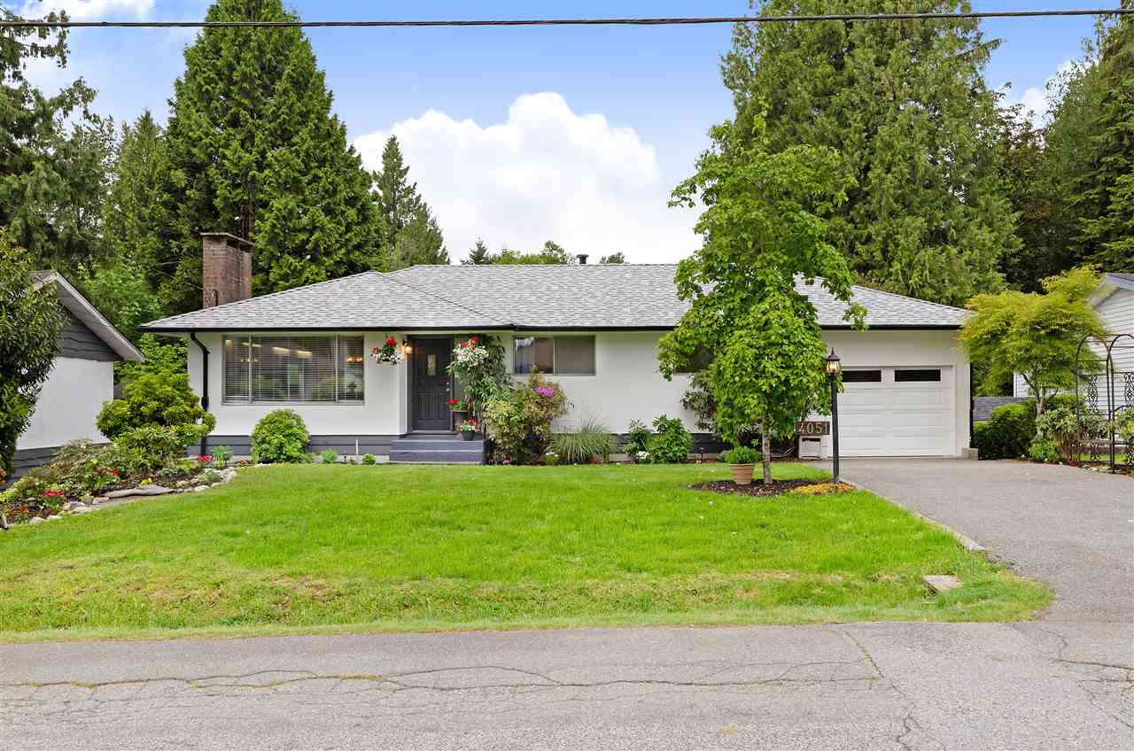 FEATURED LISTING: 4051 SEFTON Street Port Coquitlam