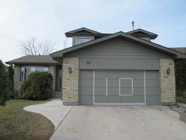 Main Photo:  in WINNIPEG: Maples / Tyndall Park Residential for sale (North West Winnipeg)  : MLS®# 1203832