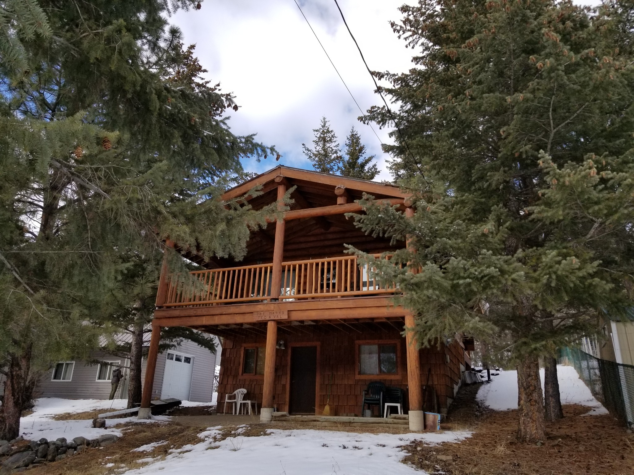 FEATURED LISTING: 3037 Stevens Road Loon Lake