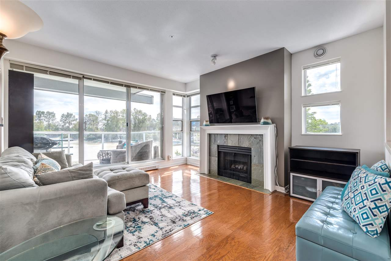 FEATURED LISTING: 206 - 1880 KENT AVENUE SOUTH East Vancouver