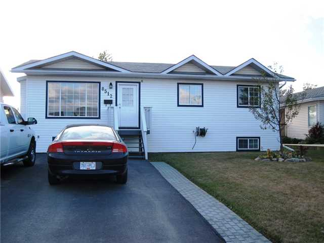 "Main Photo: 8512 89TH Street in Fort St. John: Fort St. John - City NE House for sale in ""MATHEWS PARK"" (Fort St. John (Zone 60))  : MLS® # N222840"