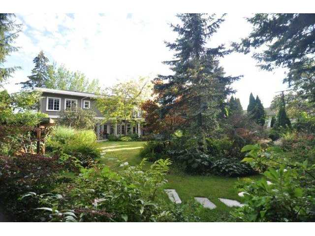 Main Photo: 7961 HUNTER ST in Burnaby: Government Road House for sale (Burnaby North)  : MLS® # V997753