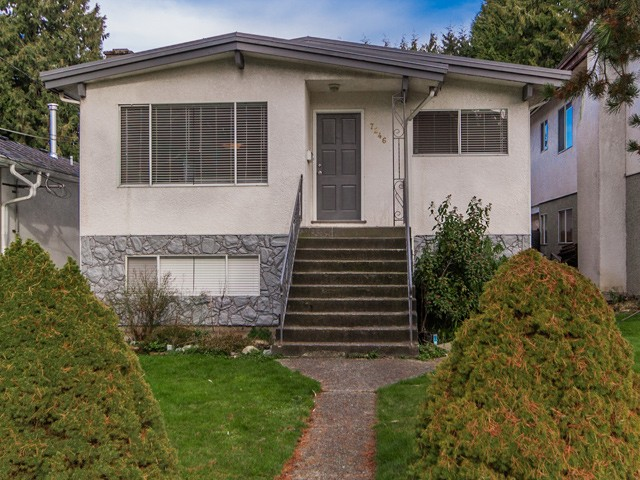 FEATURED LISTING: 7246 1st Street Burnaby