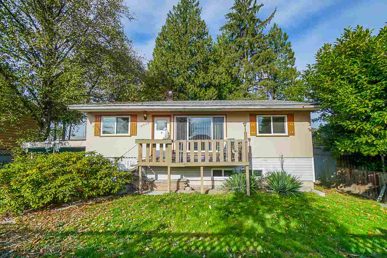 FEATURED LISTING: 12649 96 Avenue Surrey