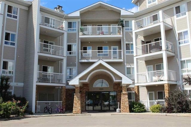 FEATURED LISTING: 411 - 5340 199 Street Northwest Edmonton
