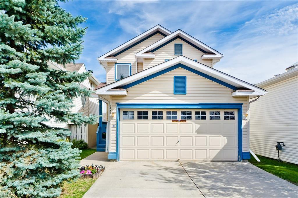 FEATURED LISTING: 203 CORAL SPRINGS Circle Northeast Calgary