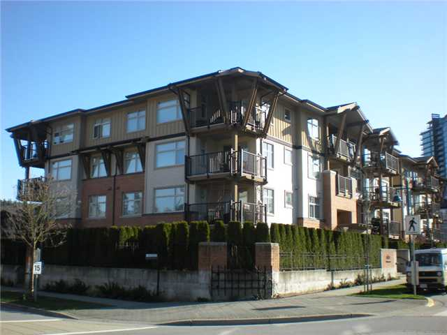 FEATURED LISTING: 104 - 500 KLAHANIE Drive Port Moody