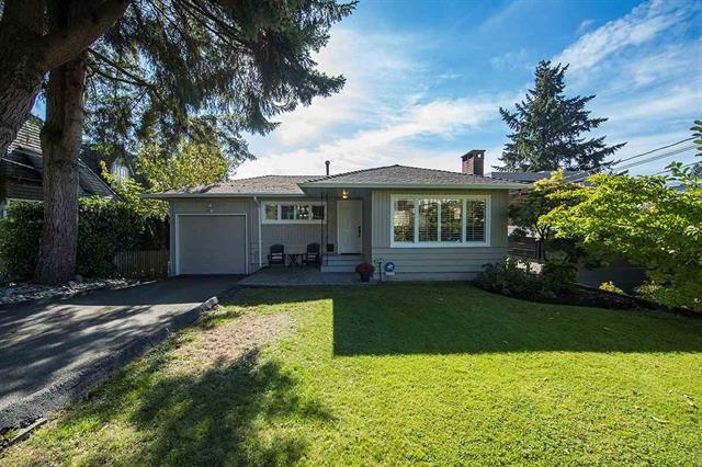 FEATURED LISTING: 2342 LAWSON AVENUE WEST VANCOUVER