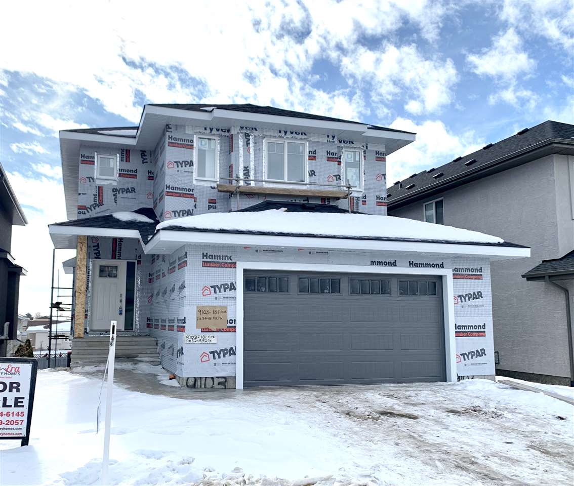FEATURED LISTING: 9103 181 Avenue Edmonton