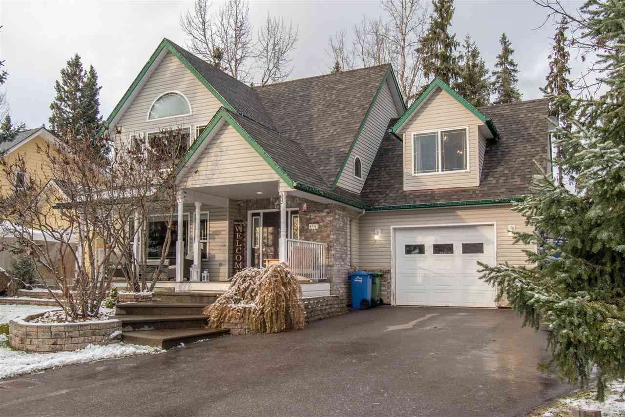 FEATURED LISTING: 4547 SCHIBLI Street Smithers