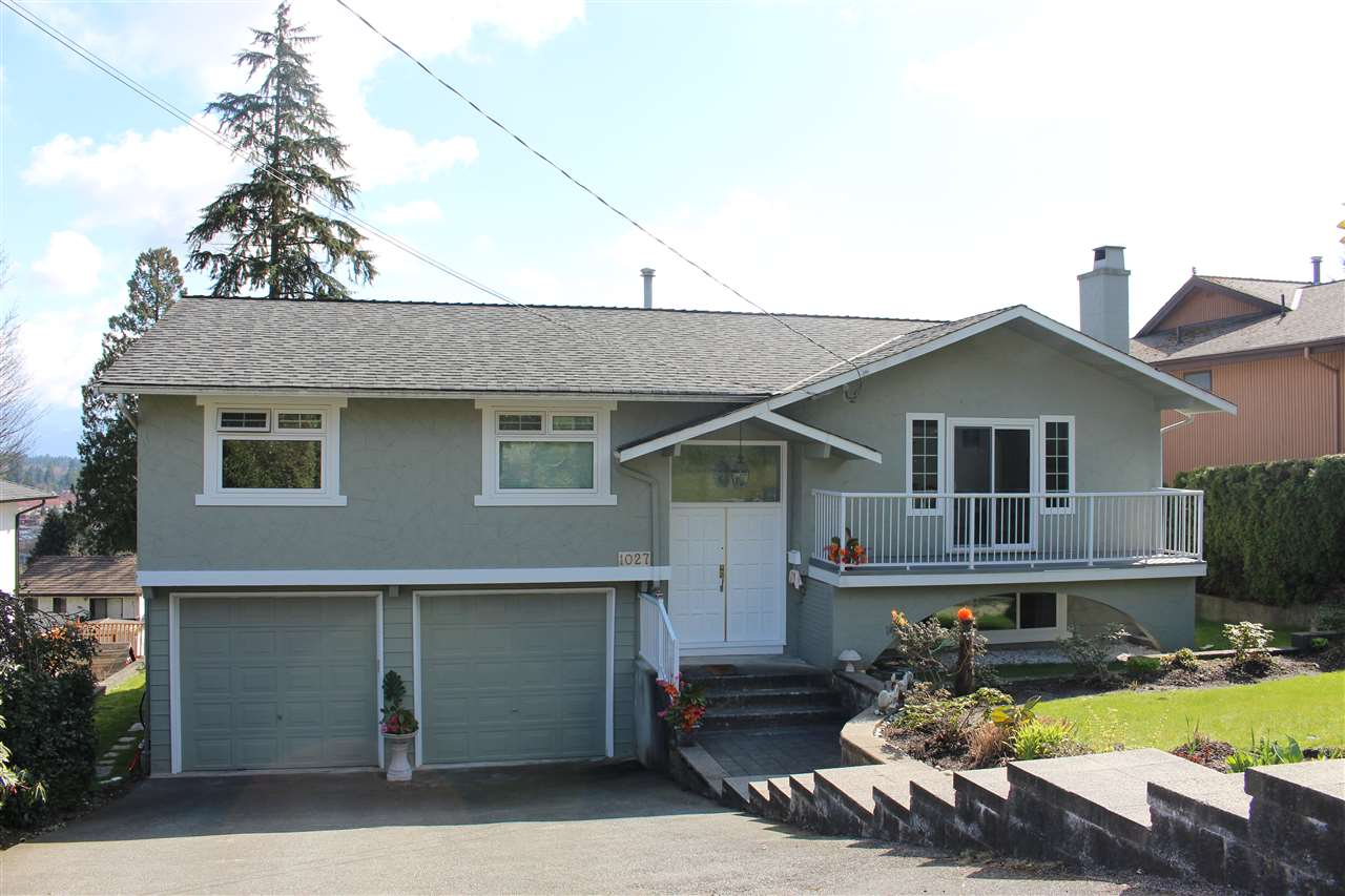 FEATURED LISTING: 1027 PALMDALE Street Coquitlam