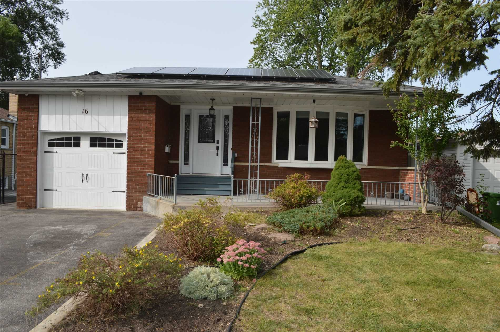 FEATURED LISTING: 16 Homestead Avenue Toronto
