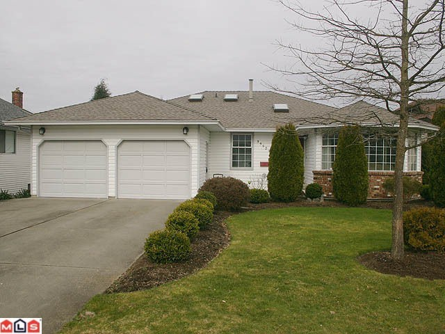 Main Photo: 33529 NORTHVIEW Place in Abbotsford: Central Abbotsford House for sale : MLS® # F1205896