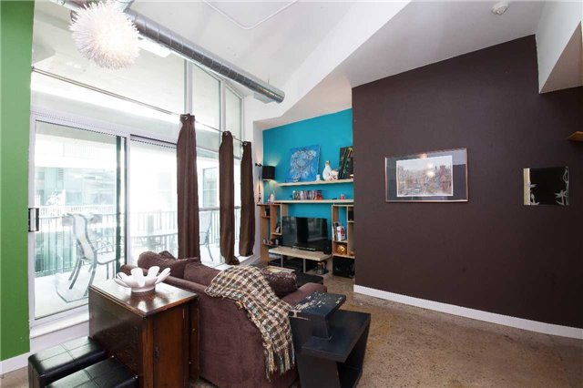 Photo 16: 155 Dalhousie St Unit #863 in Toronto: Church-Yonge Corridor Condo for sale (Toronto C08)  : MLS® # C3572807