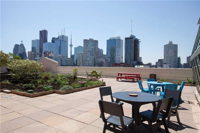 Photo 13: 155 Dalhousie St Unit #863 in Toronto: Church-Yonge Corridor Condo for sale (Toronto C08)  : MLS® # C3572807
