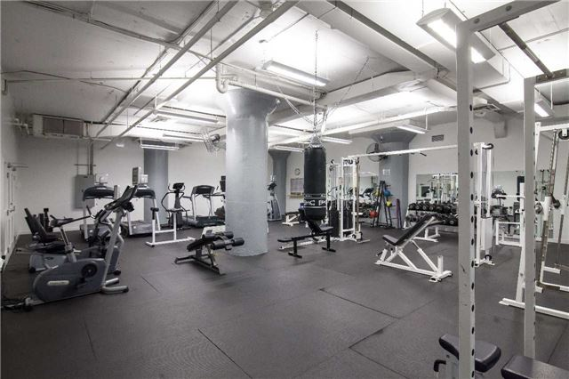 Photo 10: 155 Dalhousie St Unit #863 in Toronto: Church-Yonge Corridor Condo for sale (Toronto C08)  : MLS® # C3572807