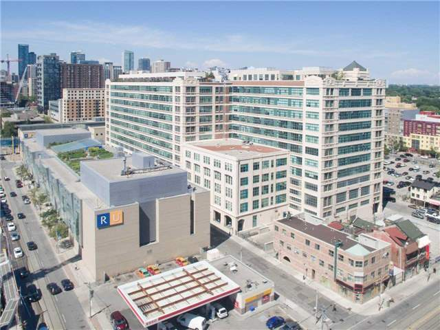 Main Photo: 155 Dalhousie St Unit #863 in Toronto: Church-Yonge Corridor Condo for sale (Toronto C08)  : MLS® # C3572807