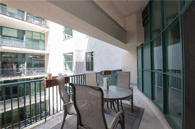 Photo 6: 155 Dalhousie St Unit #863 in Toronto: Church-Yonge Corridor Condo for sale (Toronto C08)  : MLS® # C3572807