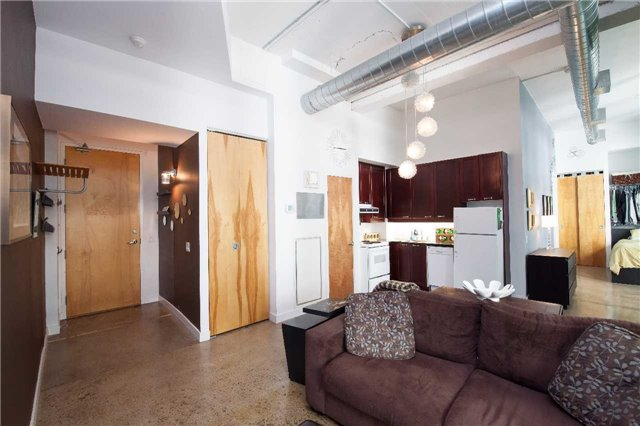 Photo 14: 155 Dalhousie St Unit #863 in Toronto: Church-Yonge Corridor Condo for sale (Toronto C08)  : MLS® # C3572807