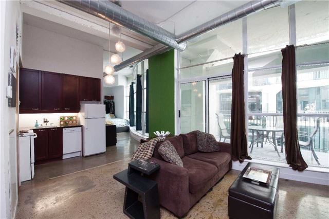 Photo 15: 155 Dalhousie St Unit #863 in Toronto: Church-Yonge Corridor Condo for sale (Toronto C08)  : MLS® # C3572807