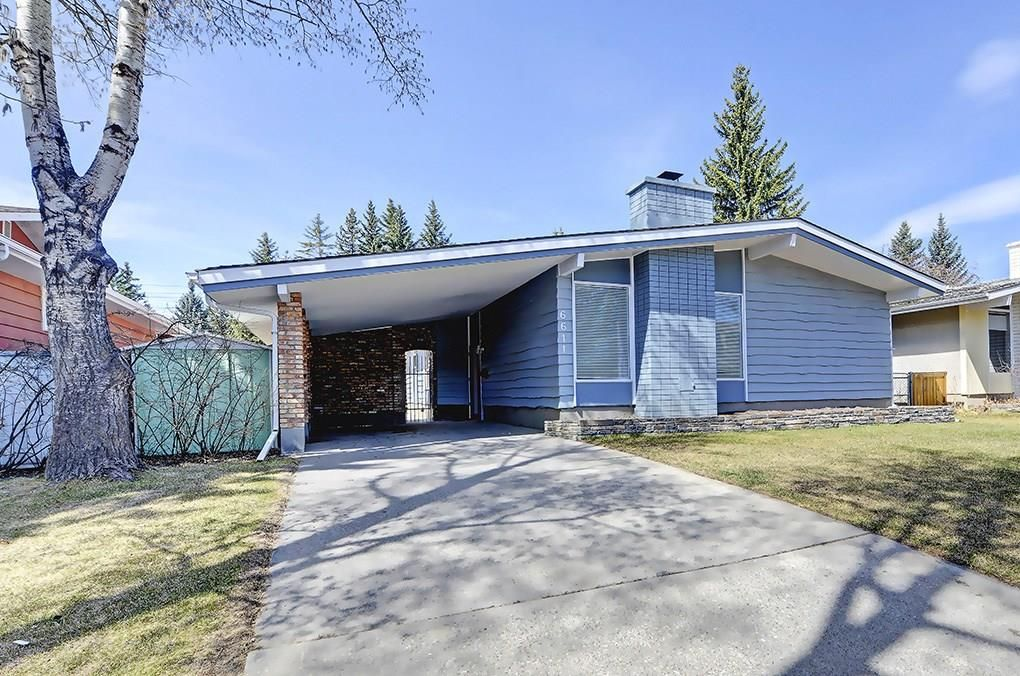FEATURED LISTING: 6611 LAKEVIEW Drive Southwest Calgary