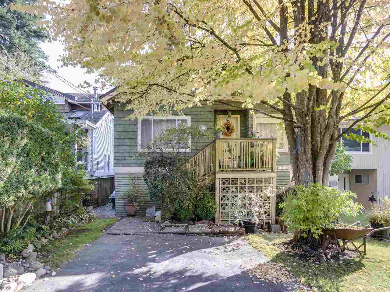 FEATURED LISTING: 3446 CHURCH Street North Vancouver