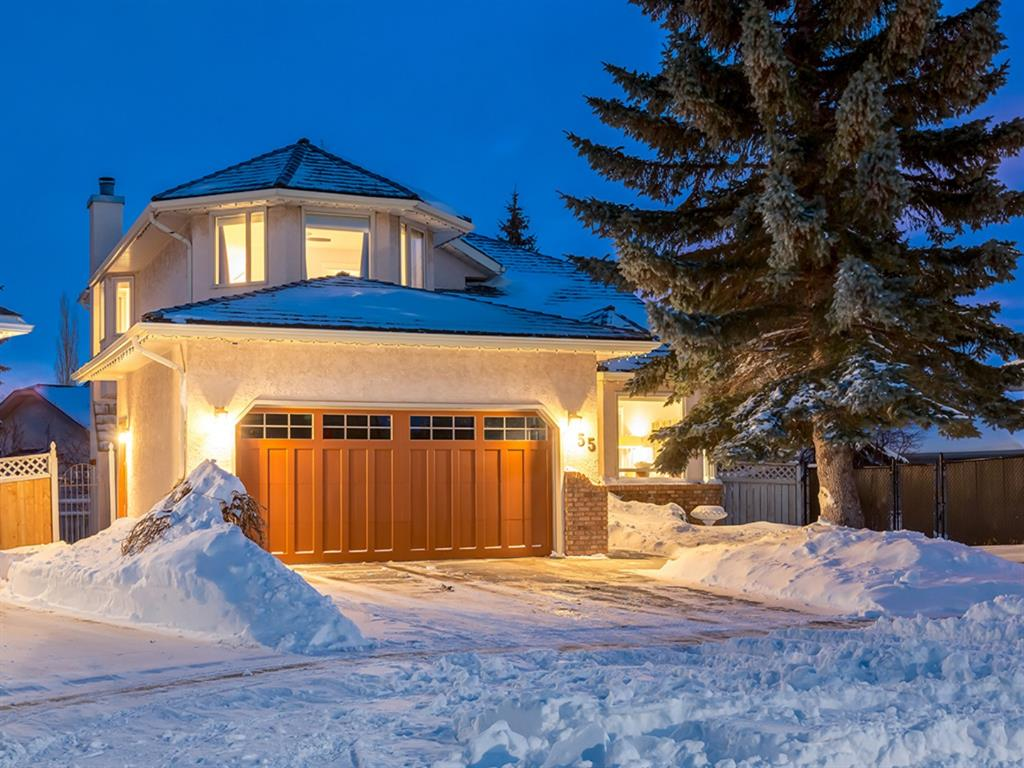 FEATURED LISTING: 55 SILVERSTONE Road Northwest Calgary