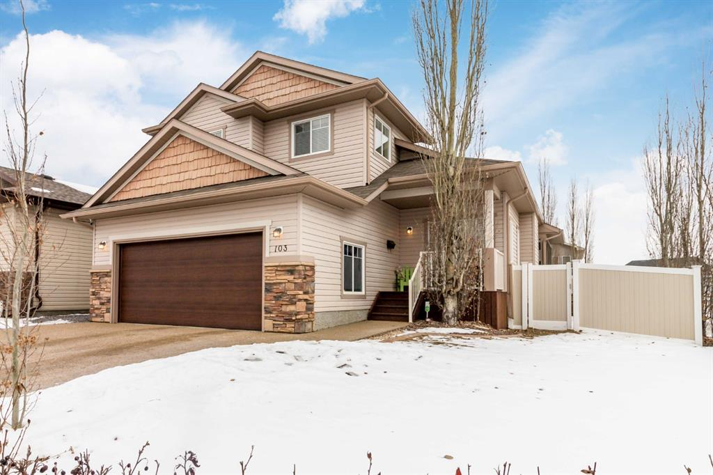 FEATURED LISTING: 103 Allwright Close Red Deer