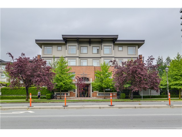 Main Photo: # 220 2280 WESBROOK MA in Vancouver: University VW Condo for sale (Vancouver West)  : MLS®# V1066911