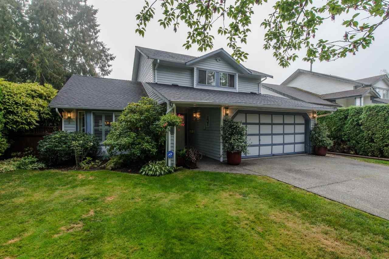 Main Photo: 9698 151 STREET in Surrey: Guildford House for sale (North Surrey)  : MLS® # R2104049