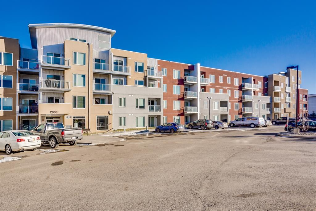 FEATURED LISTING: 2207 - 604 East Lake Boulevard Northeast Airdrie