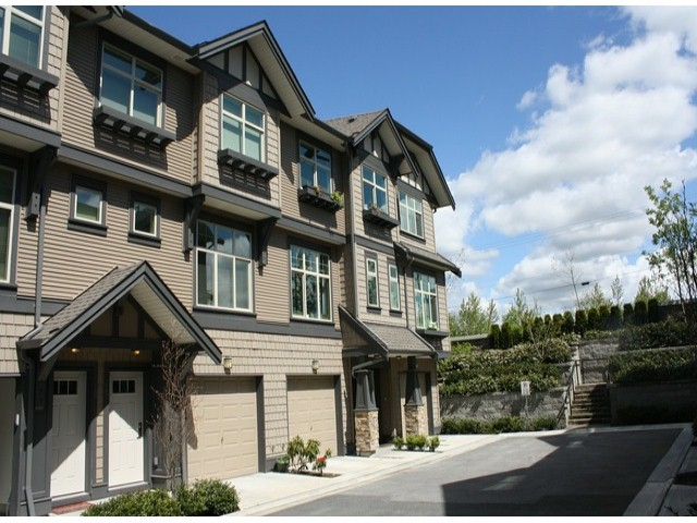 Main Photo: 17 31125 WESTRIDGE Place in Abbotsford: Abbotsford West Townhouse for sale : MLS®# F1309615