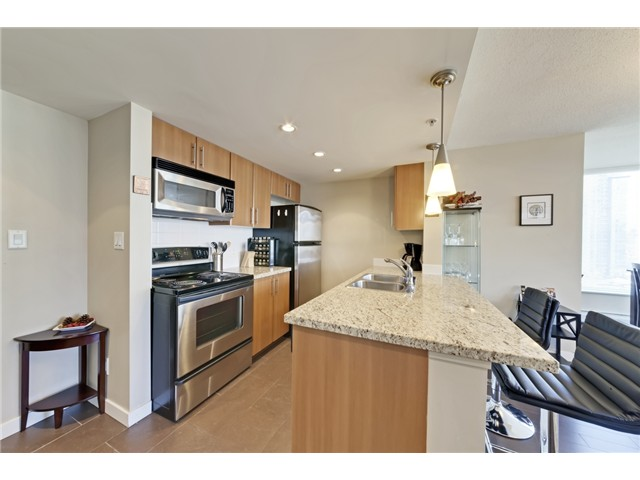Main Photo: 2006 688 Abbott Street in Vancouver: Downtown Condo for sale (Vancouver West)  : MLS®# V1072049
