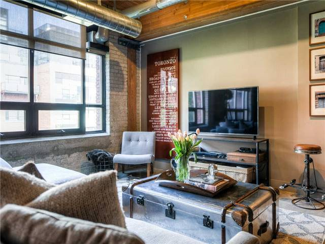 Photo 14: 68 Broadview Ave Unit #402 in Toronto: South Riverdale Condo for sale (Toronto E01)  : MLS® # E3504121