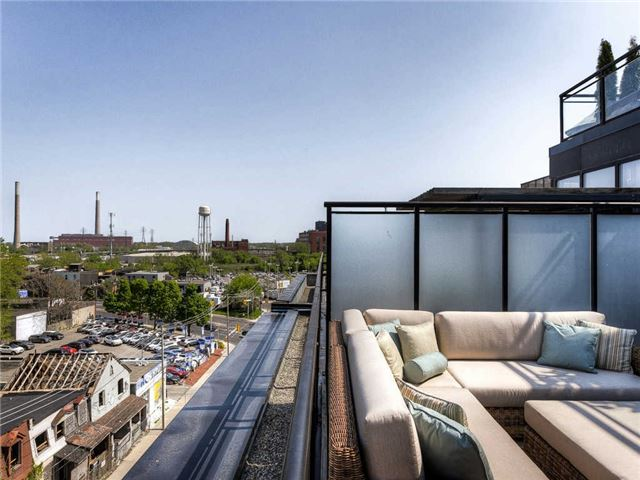 Photo 10: 68 Broadview Ave Unit #402 in Toronto: South Riverdale Condo for sale (Toronto E01)  : MLS® # E3504121
