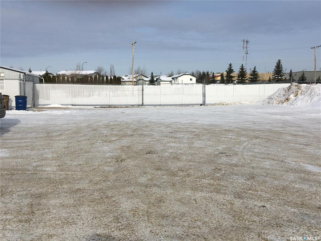 FEATURED LISTING: C - 460 South Industrial Drive Prince Albert