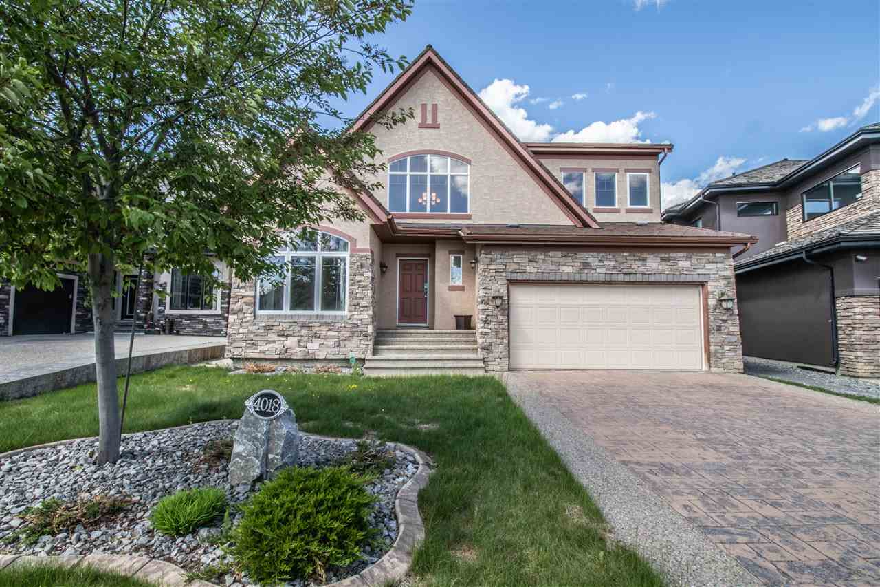 FEATURED LISTING: 4018 MACTAGGART Drive Edmonton