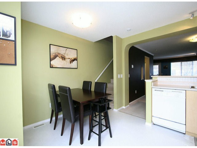 Main Photo: 65 8775 161 Street in Surrey: Fleetwood Tynehead Condo for sale : MLS®# F1111147