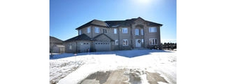 Main Photo: 517 Manor Pointe Court in Sturgeon County: Upper Manor Pointe House for sale (Rural Sturgeon County)